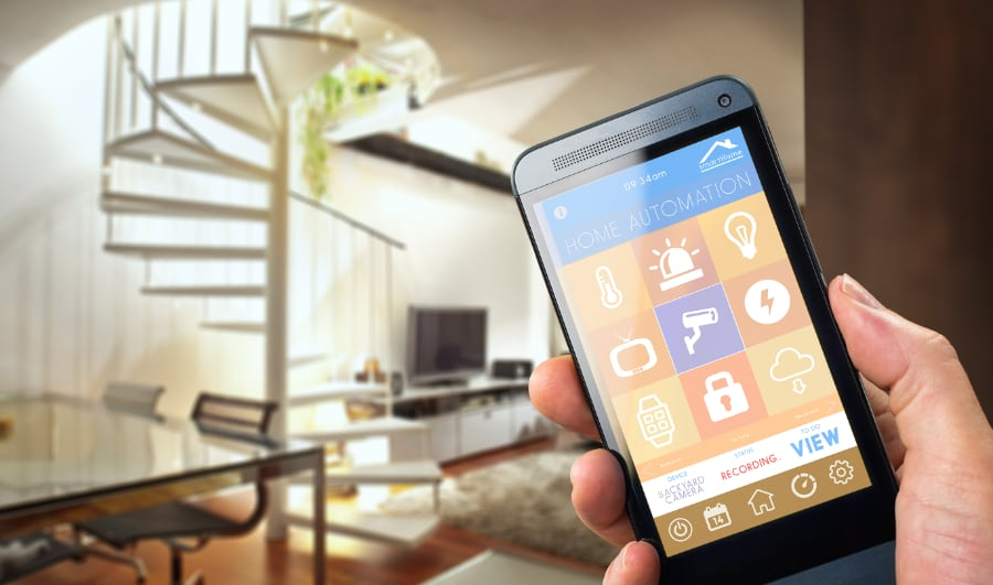 ADT Home Automation in Newark